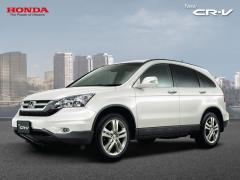 2004 Honda CR-V Photo 6
