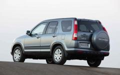 2005 Honda CR-V Photo 3