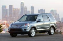 2005 Honda CR-V Photo 4