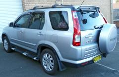 2005 Honda CR-V Photo 5