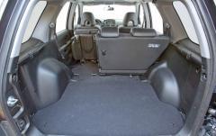 2005 Honda CR-V interior