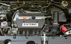 2006 Honda CR-V exterior