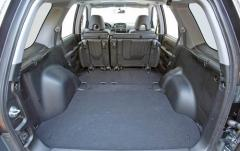 2006 Honda CR-V interior