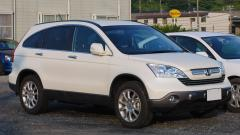 2006 Honda CR-V Photo 4