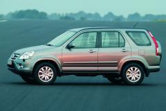 2006 Honda CR-V Photo 7
