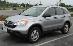 2007 Honda CR-V Photo 3