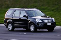 2007 Honda CR-V Photo 4