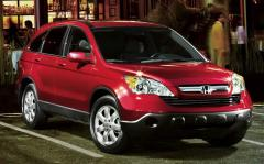 2008 Honda CR-V Photo 1