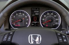 2008 Honda CR-V Photo 4