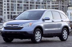 2008 Honda CR-V exterior