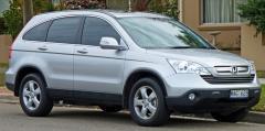 2009 Honda CR-V Photo 2