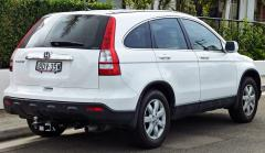 2009 Honda CR-V Photo 3