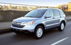 2009 Honda CR-V Photo 1
