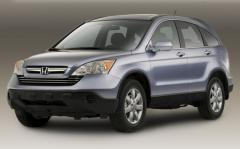 2009 Honda CR-V Photo 6