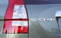2009 Honda CR-V exterior