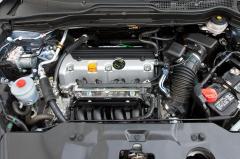 2010 Honda CR-V exterior