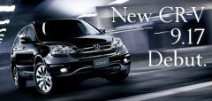 2010 Honda CR-V Photo 2