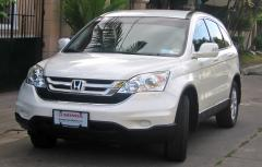 2010 Honda CR-V Photo 4