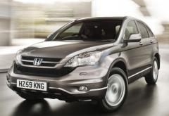 2010 Honda CR-V Photo 5