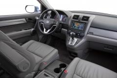 2011 Honda CR-V Photo 2