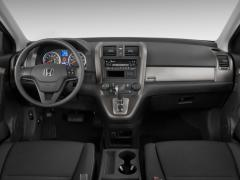 2011 Honda CR-V Photo 3