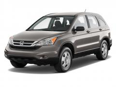 2011 Honda CR-V Photo 1