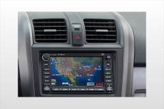 2011 Honda CR-V interior