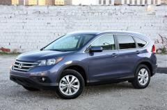 2012 Honda CR-V Photo 2