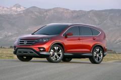 2012 Honda CR-V Photo 5