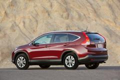 2012 Honda CR-V Photo 6