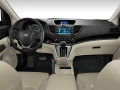 2013 Honda CR-V Photo 2