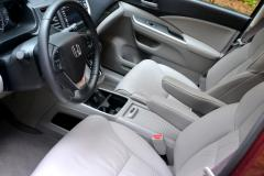 2013 Honda CR-V Photo 4