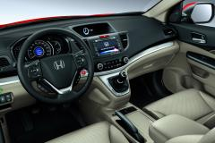 2013 Honda CR-V Photo 5
