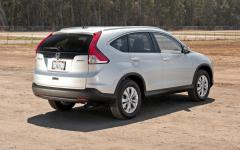 2013 Honda CR-V Photo 6