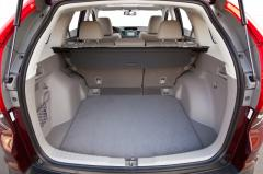 2014 Honda CR-V Photo 5