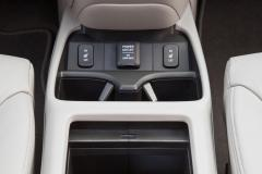 2014 Honda CR-V EX 4WD 5-Speed AT interior