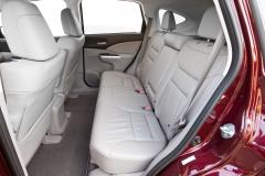 2014 Honda CR-V interior