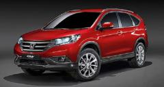 2015 Honda CR-V Photo 5