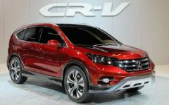 2015 Honda CR-V Photo 6