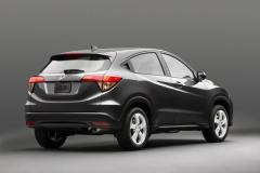 2015 Honda CR-V Photo 7