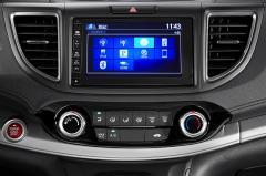 2015 Honda CR-V interior