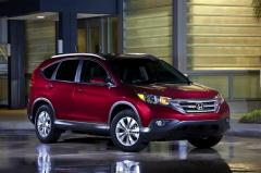 2016 Honda CR-V Photo 4