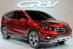 2016 Honda CR-V Photo 5