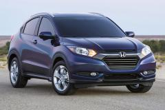 2016 Honda CR-V Photo 7