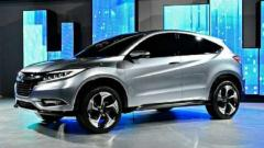 2016 Honda CR-V Photo 8