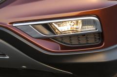 2016 Honda CR-V exterior