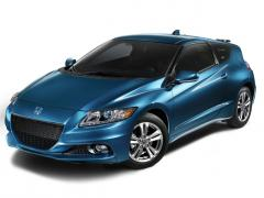 2013 Honda CR-Z Photo 1