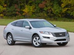 2012 Honda Crosstour Photo 1