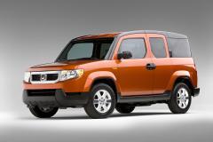 2009 Honda Element Photo 1