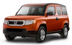 2010 Honda Element Photo 1